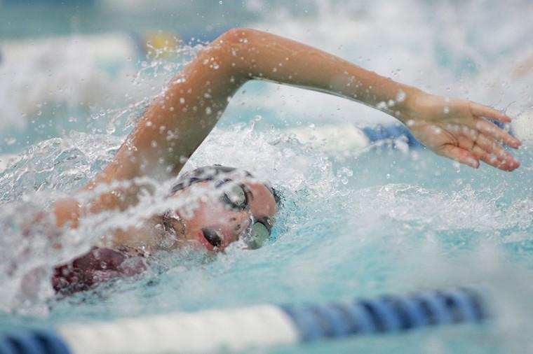 Swim: DV vs MP