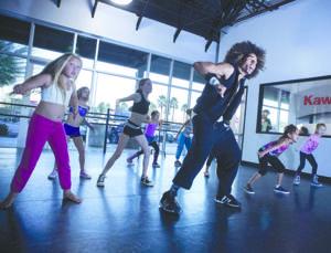 Dance Studio 111
