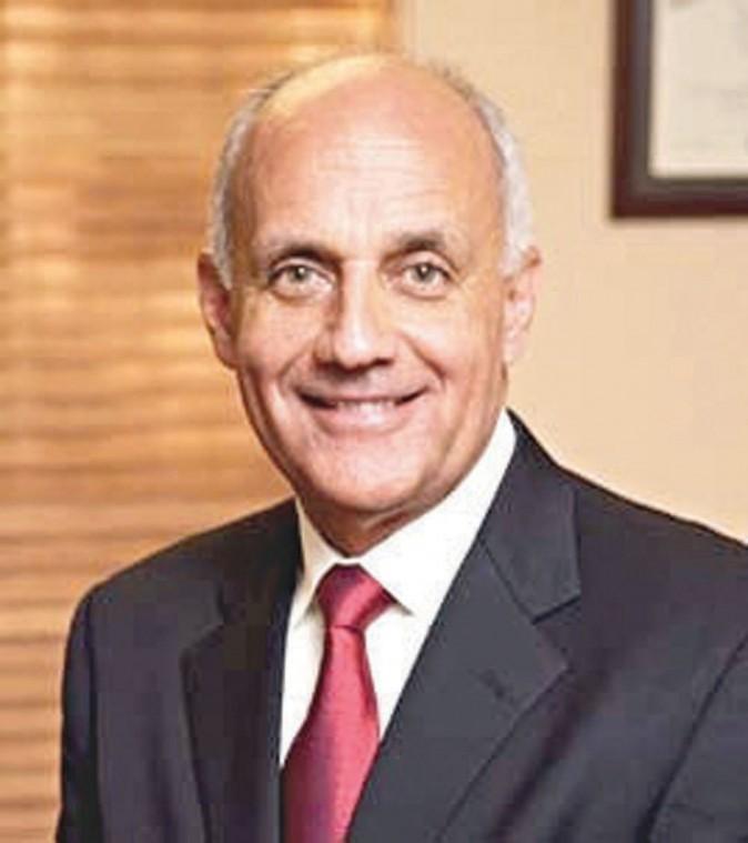 Richard Carmona