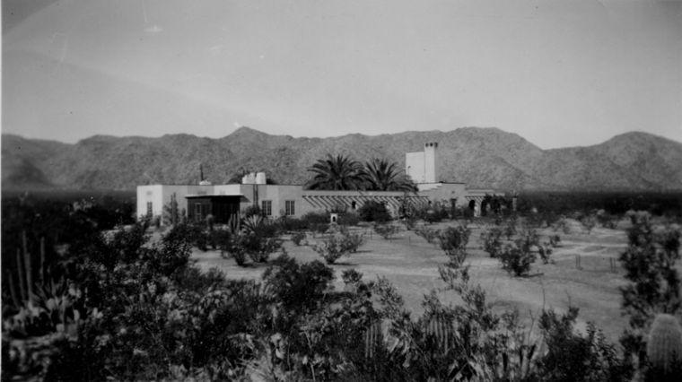 Ahwatukee Ranch
