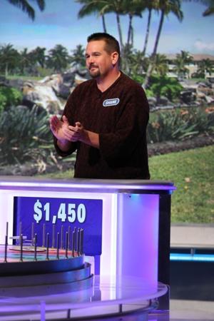 Shane Peter