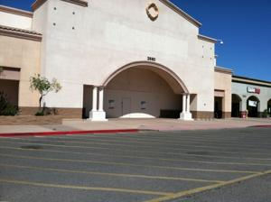 Basha's Ocotillo Plaza