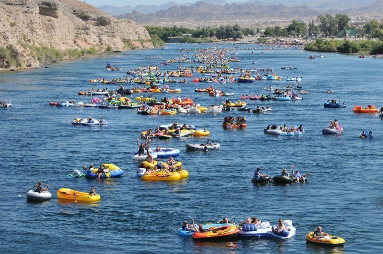Get Out's Worth the Trip: River Regatta