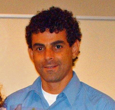 Dr. Harvey Abrams