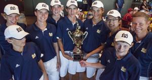 Golf: Ahwatukee Cup