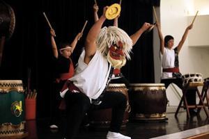 Akimel A-al Middle School's annual Multicultural Fair
