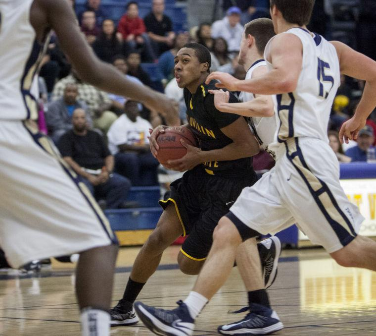 Boys Basketball: DV vs MP