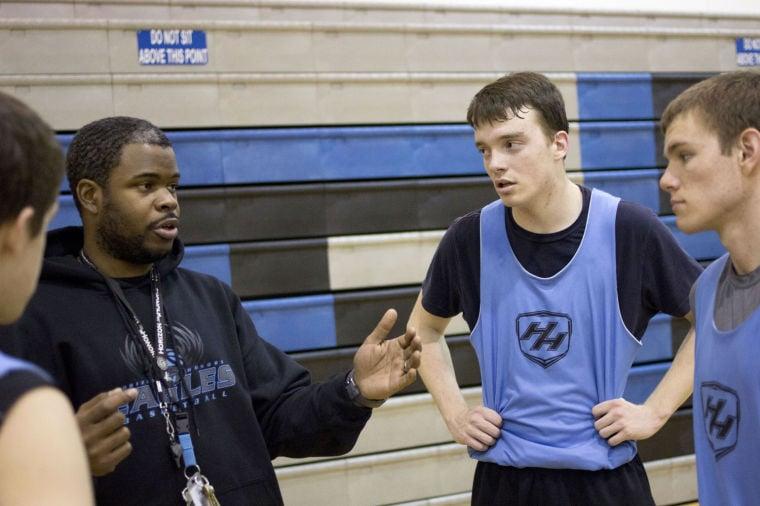Horizon Honors Basketball
