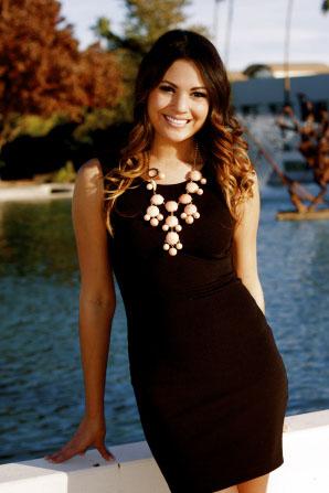 Nikki Camarillo