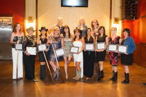 4th Annual Palo Verde Award Gala