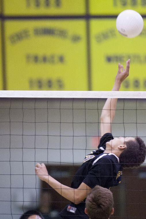 Volleyball: MP vs Centennial