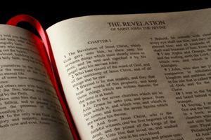 Revelation to John