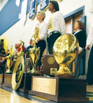 Desert Vista champions