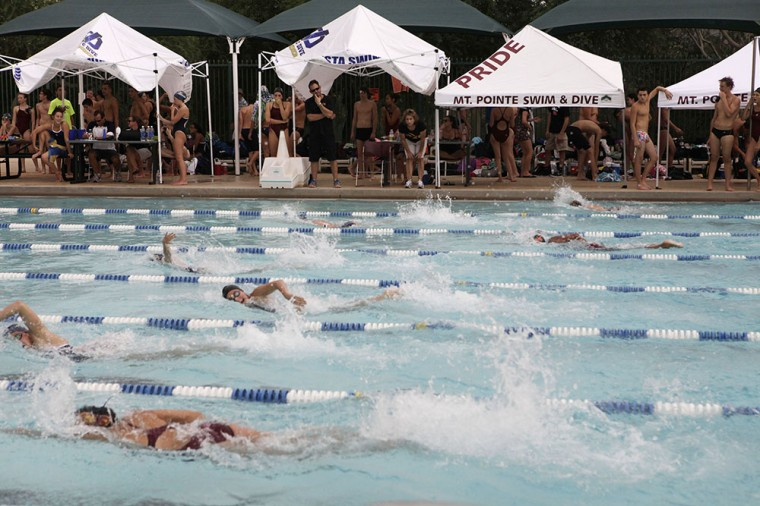 Swim: DV vs MP
