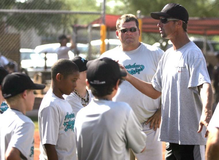 Coaching them up