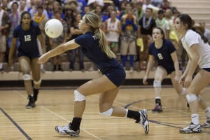Volleyball: DV vs O'Connor