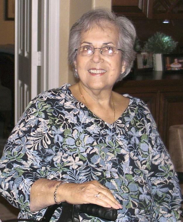 Maria Petit