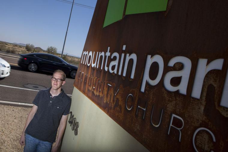 Mountain Park Community Church
