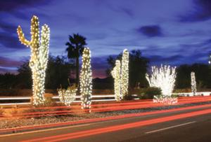 Festival of Lights kicks off this Saturday
