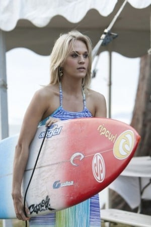 Film Review Soul Surfer
