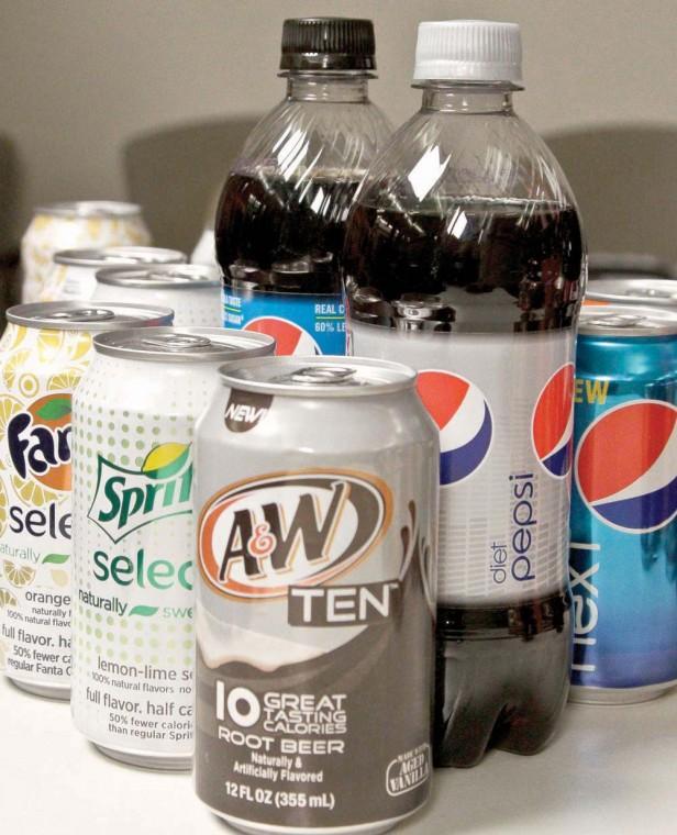 Soda taste test