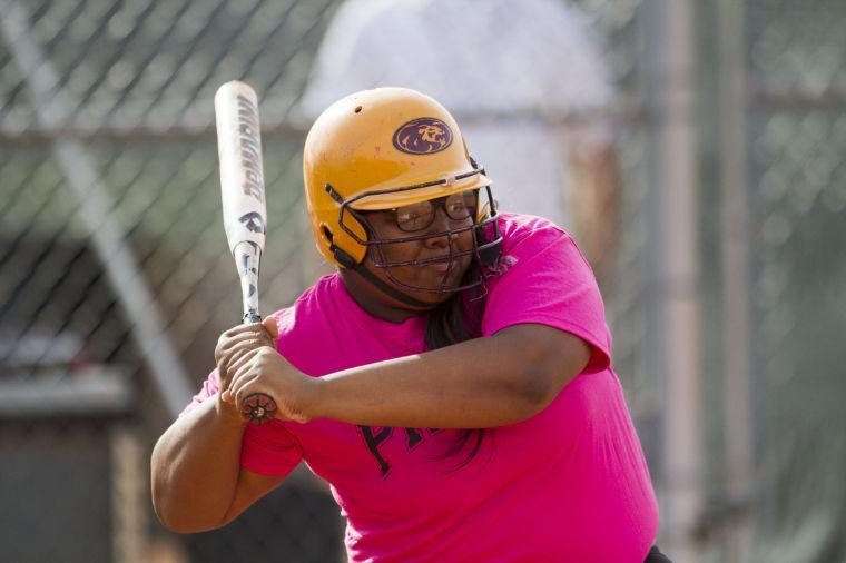 Softball: DV vs MP