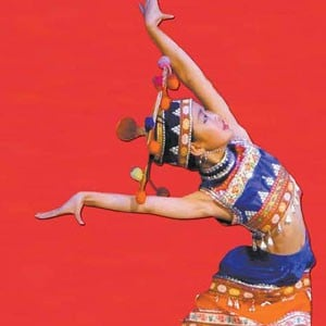 Chinese dance