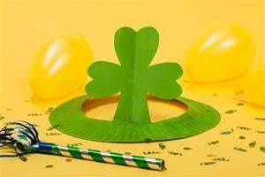 Crafts-St Patricks