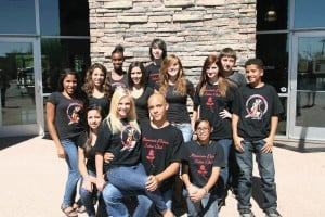 Mountain Pointe Salsa Club
