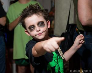 Keen Halloween