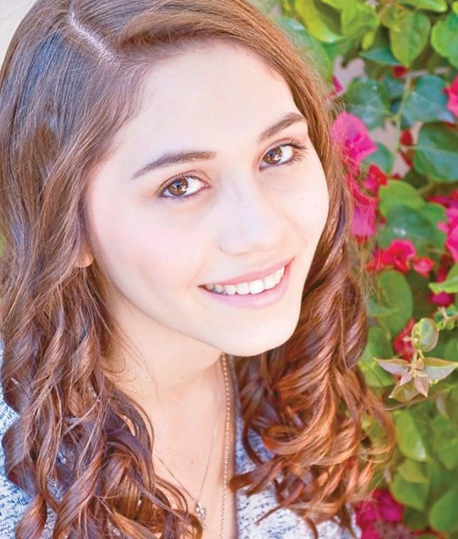 Alexandrea Martinez