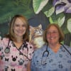 Best veterinarian: Ahwatukee Commons Veterinary Hospital