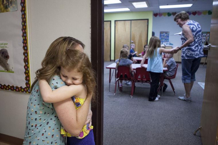 Mountain View Lutheran Church Preschool
