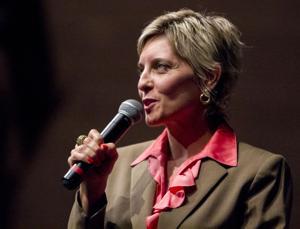 Christine Barela
