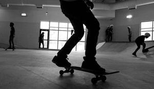 Xtreme Air Jump 'N Skate Park