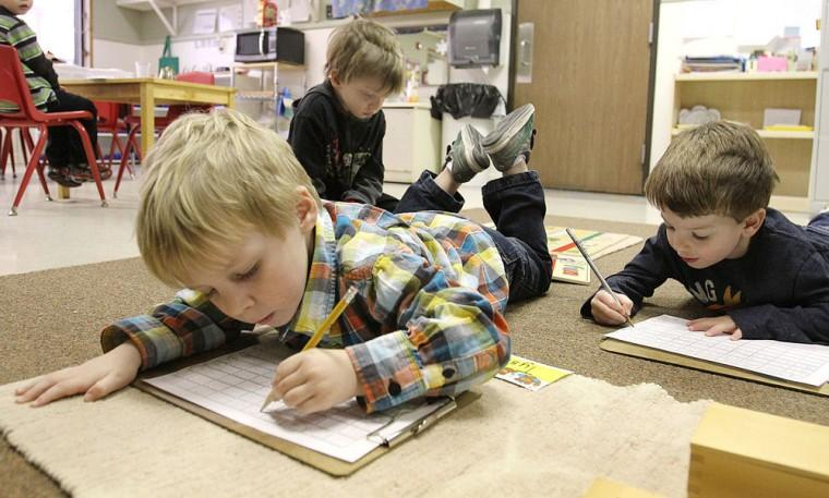 Montessori Educare to celebrate Chinese New Year