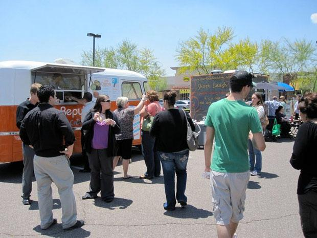 Phoenix Food Truck Festival