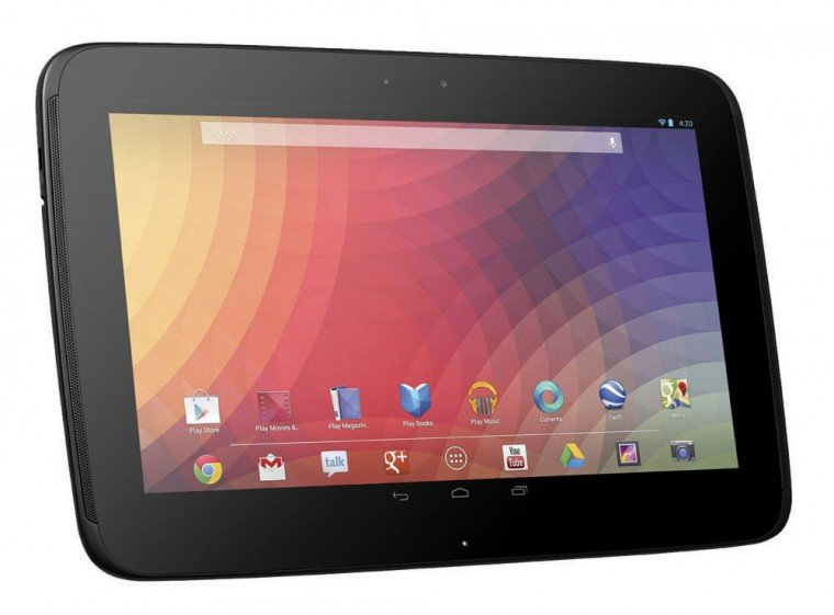 Google Nexus