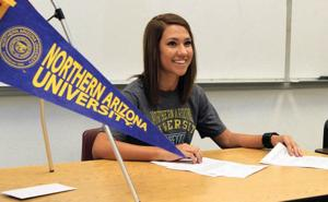 Mountain Pointe signing