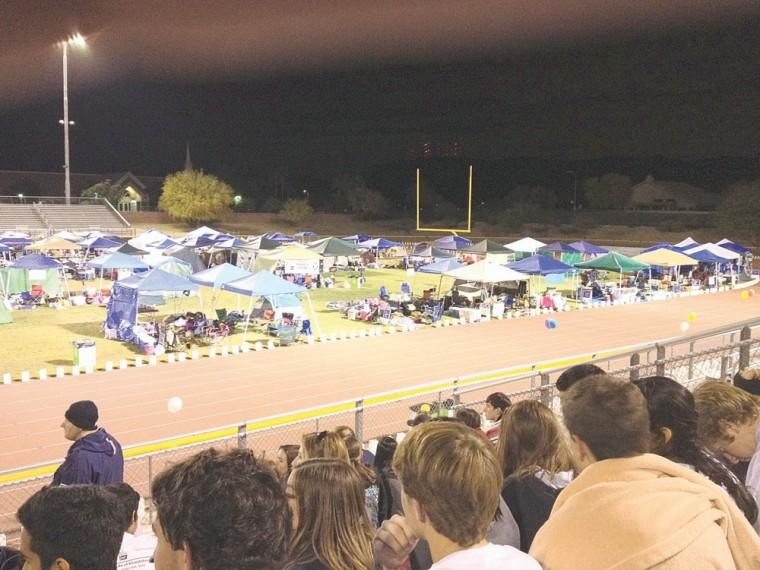 Ahwatukee Relay for Life