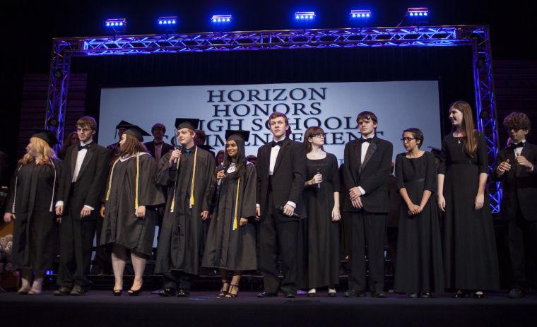 Horizon Honors Graduation
