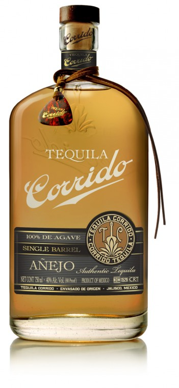 Tequila Corrido