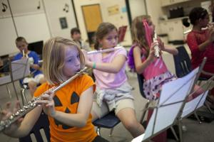 Kyrene Orchestra and Band