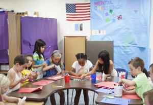 Kids Club Summer Camp