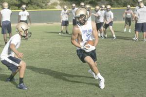 Desert Vista football