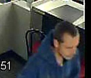 Robbery image