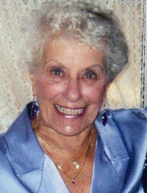 Nancy Zguda