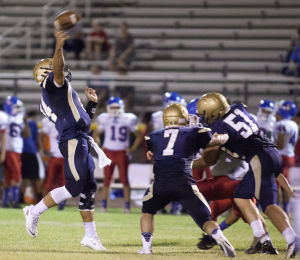 Football: DV vs North