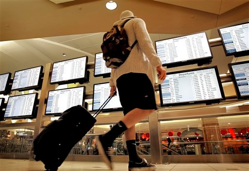Arizona airports