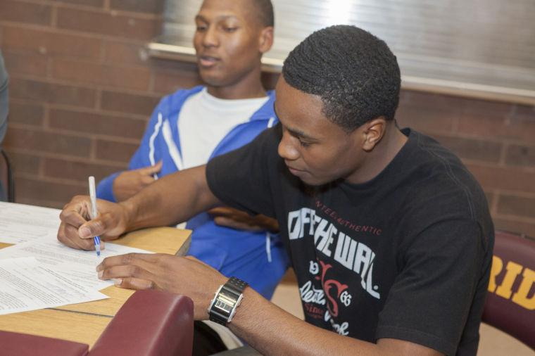 MP Signing